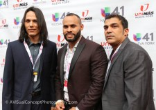 Ronny Canario, Director, Cast - Malas Decisiones