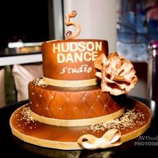 Hudson Dance Studio Celebrates 5 Years