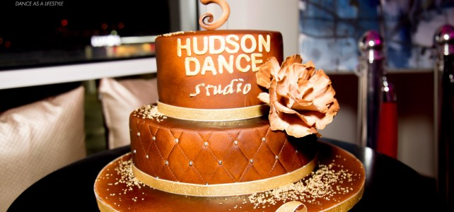 Hudson Dance Studio Celebrates 5 Years