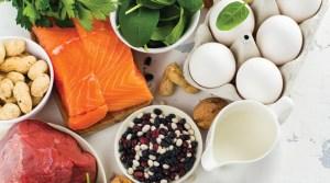 Ketogenic_Foods_Salmon_Eggs_Beans