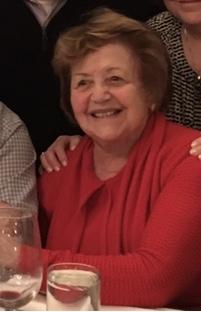 Aunt Fay