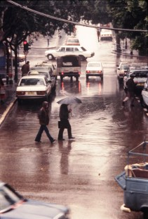 הדר הכרמל 1980 Haifa