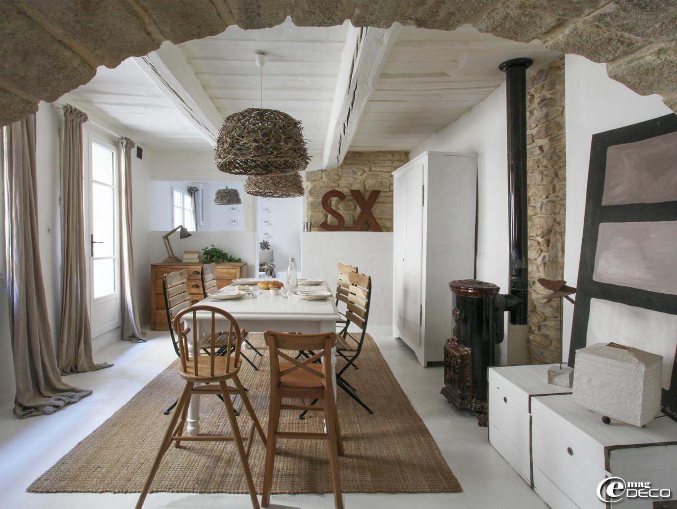 Decoration Provencale Interieur