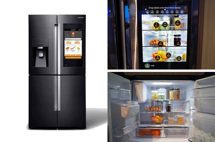 New Refrigerator Technology for 2016  Aviv Service Today