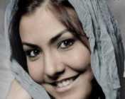 دختر فراری افغان