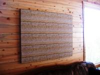 Decorative Fabric Wall Covering Acoustic Soundproof And ...