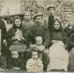 Η οικογενειακή φωτογραφία