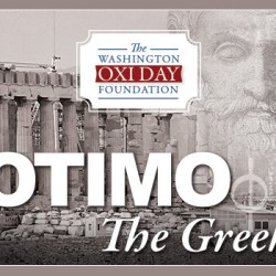 """Philotimo"", the Greek secret"