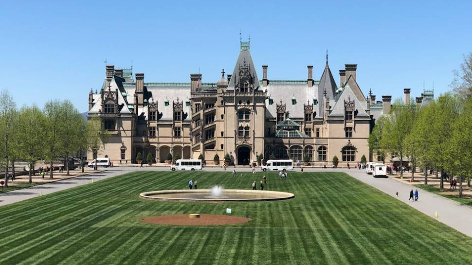 your guide to biltmore