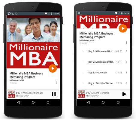 29 Millionaire Entrepreneurs Mentoring You For 40 Days!