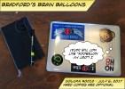 Bradford's Brain Balloons Column #0012 – Hard copies are optional