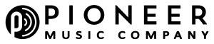 Pioneer Music Logo