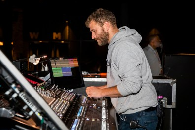 Maggie Rogers utilizes DiGiCo SD10 consoles on fall tour