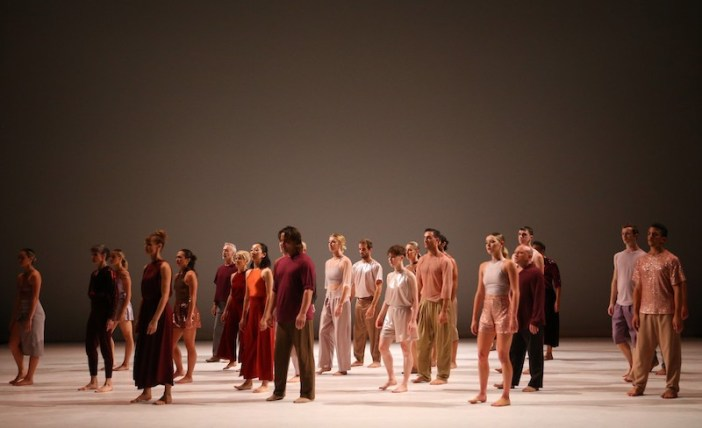 Martin by HARMAN helps Sydney Dance Company stage 50th anniversary performances