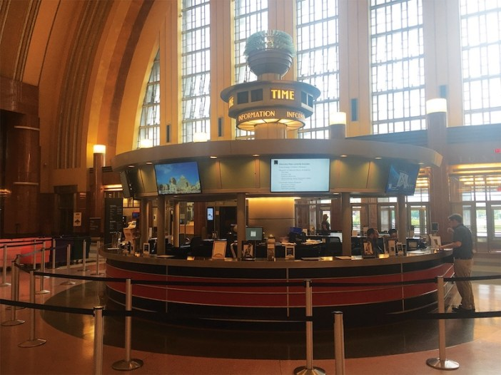 Cincinnati Museum Center deploys digital signage system powered by Visix's AxisTV Signage Suite software