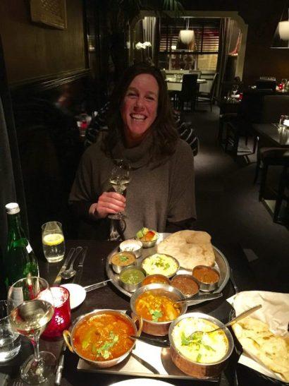 Katy McGregor-Bennett takes us on one last stroll through all her favorite restaurants in the city.
