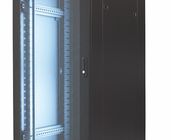VMP to showcase 19-inch equipment rack enclosure at ISC West 2020