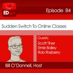 EDTech 84 slate