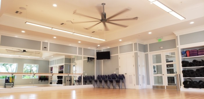 MSE Audio SoundTube line enlivens Valencia Isles luxury residential community.