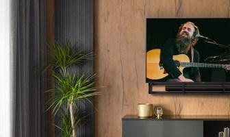 Leon's New Versatile Mounting Solutions Fit Any Sonos Soundbar