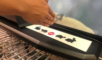 Mad Systems debuts new touchless technology