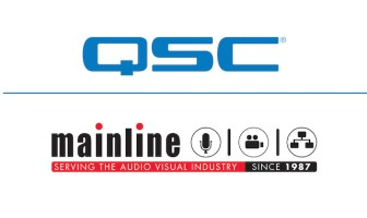 QSC and Mainline Marketing form sales partnership