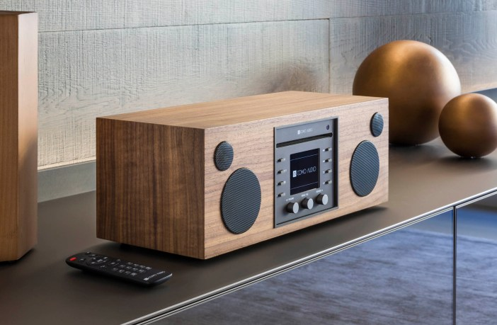 Como Audio moves to bring manufacturing to U.S.