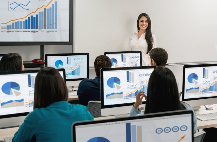 Kramer Electronics debuts Kramer Schoolroom Solutions