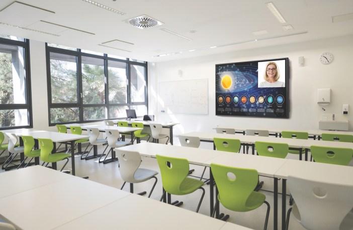 LG introduces dozens of LED signage models