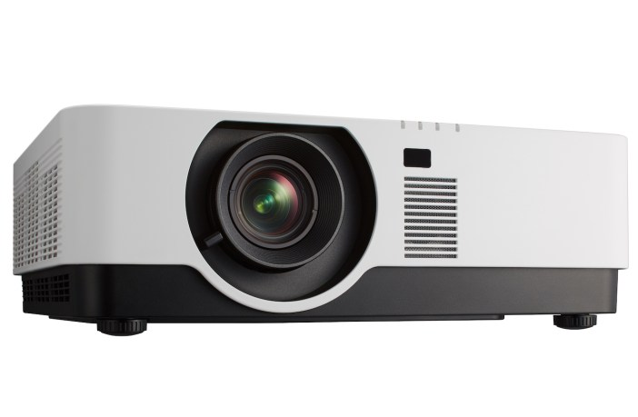 NEC Display adds 5,000 lumen projector to P Series lineup