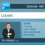 AVWeek 460 slate