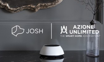 Josh.ai joins first buying group with Azione Unlimited