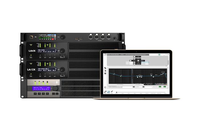 L-Acoustics unveils M1 Suite of measurement and monitoring tools