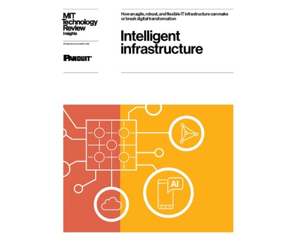 Panduit MIT issue new global transformation report