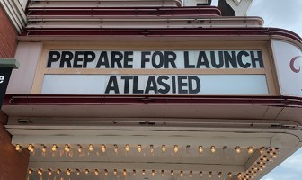 The other side of the AtlasIED launch