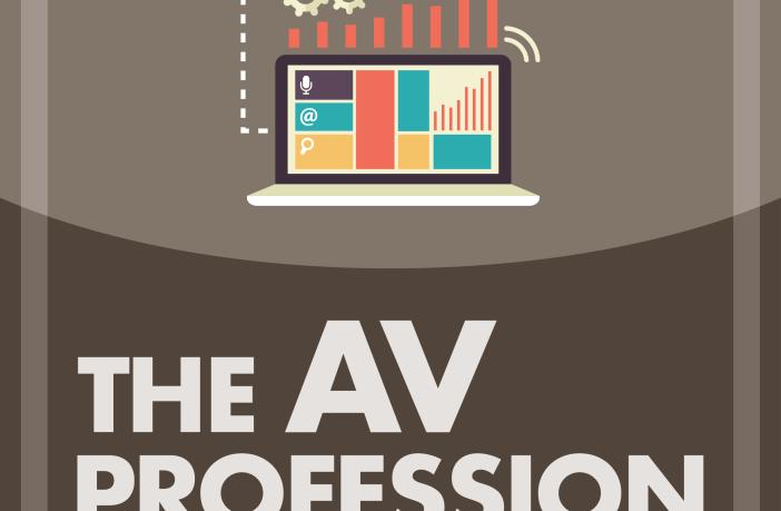 The AV Profession