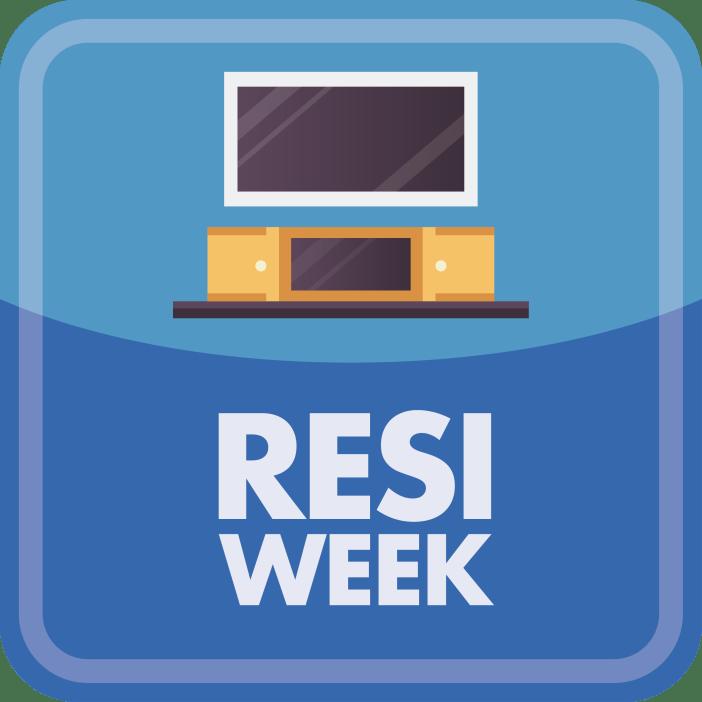 ResiWeek Podcast