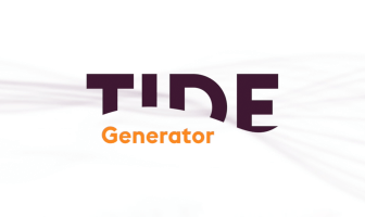 Tide Generator podcast logo