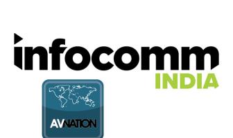InfoComm India 2020 coverage