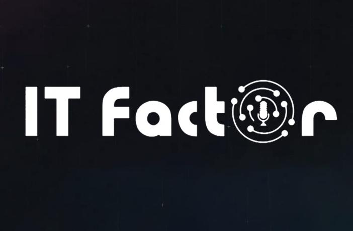 The IT Factor logo