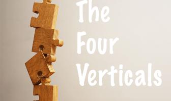 Four Verticals