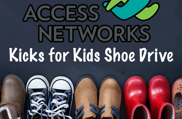 Access Networks Kicks for Kids