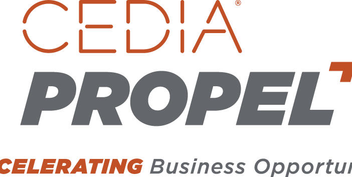 CEDIA Propel program
