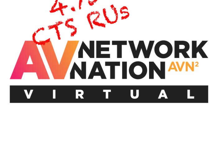 AVN2 AV Network Nation CTS RU logo