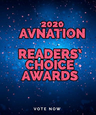 AVNation 2020 Awards