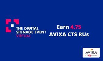 Digital Signage Event RU provider