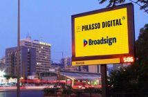 Pikasso Broadsign