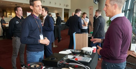 CEDIA Opens Registration For 2021 US Tech Summits