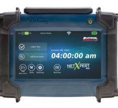 Platinum Tools® Features New NetXpert XG2 10G Network Tester During InfoComm 2021