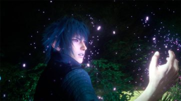 Game Review: Final Fantasy XV Demo: Episode Duscae
